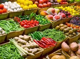 foodiesgalore market produce