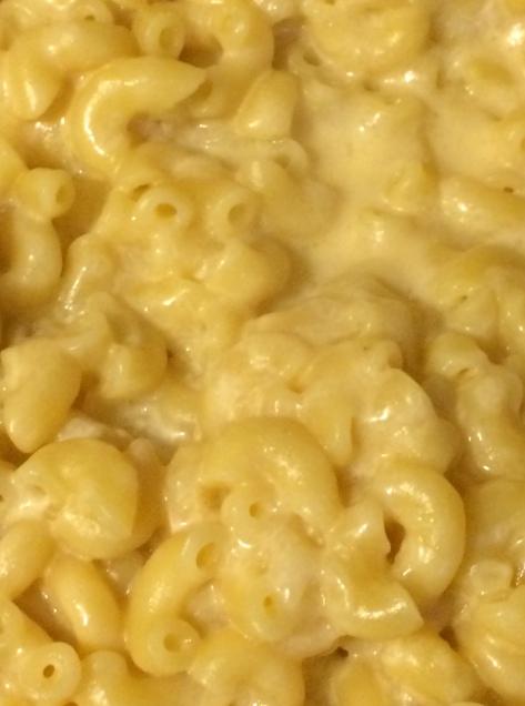 foodiesgalore.com macaroni dinner